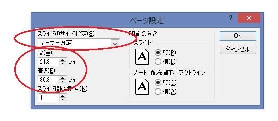 入稿前必読③